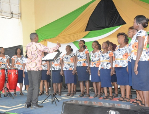 Kenya Music and Cultural Festival Starts at A High Gear In Siaya County
