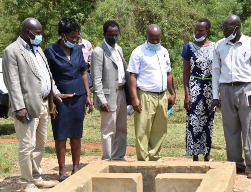 Water Pans Gradually Improving Livelihoods In Siaya
