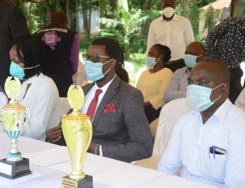 Siaya County Commemorates World Tuberculosis Day Ahead of Fete